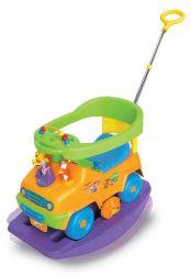 037671 Micimackós 4 az 1-ben gyermek kocsi