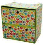 HZY-0104-S-G Rendszerező doboz