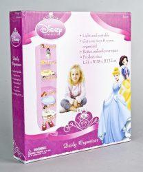 EF0126 Disney hercegnők játéktároló