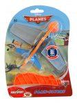 """FP902DU Disney Planes """"Dusty"""" repülő gumikilövővel"""