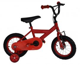 """Polymobil - PO-GYK01 12"""" gyerek kerékpár fiú"""