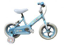 """B1201G-01 12"""" gyerek kerékpár, fiú"""
