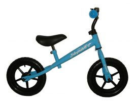 15FT1203 gyerek futókerékpár, kék